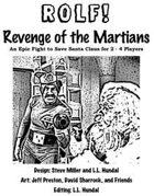 ROLF: Revenge of the Martians