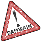 Damwain Games