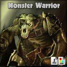 ERG023: Monster Warrior - Full rights