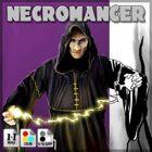 ERG002: Necromancer - Full rights