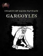 Images of Dark Fantasy: Gargoyles