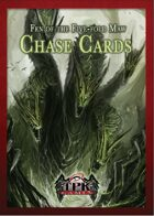 The Fen of the Five-Fold Maw Chase & Encounter Cards