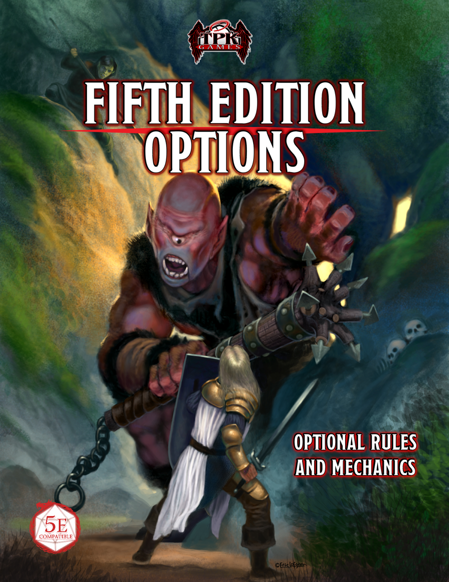 fifth edition options pdf download