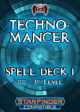 Technomancer Spell Deck I [Starfinder Compatible]