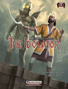 The Idolator Hybrid Class (Pathfinder)
