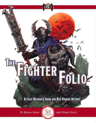 The Fighter Folio (5E)