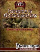 Infamous Adversaries: Ichor Humansbane