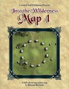 Into the Wilderness: Map 4