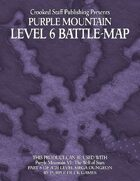 Purple Mountain: Level 6 Battle-Map