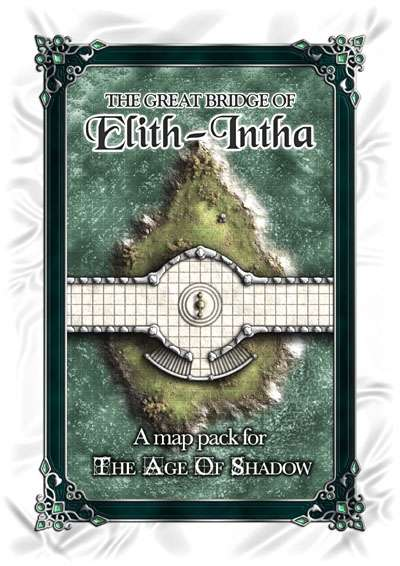 The Great Bridge of Elith-Intha (map-pack)