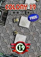 Colony 19 - room 01 (28mm)