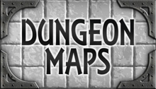 Dungeon Maps