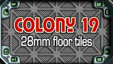 Colony 19