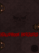 Halloween Horrors (Supers!)