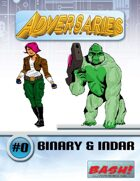 Adversaries #0 (BASH)
