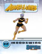 Adversaries #2 (Supers!)