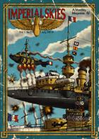 Imperial Skies Print Edition