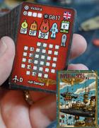 Imperial Skies British Fleet Cards