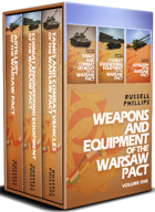 Weapons and Equipment of the Warsaw Pact [BUNDLE]