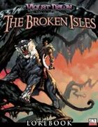 The Broken Isles Lorebook