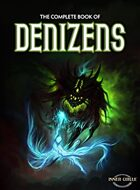 The Complete Book of Denizens