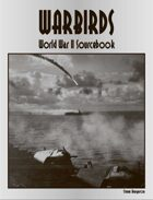 Warbirds World War II Sourcebook