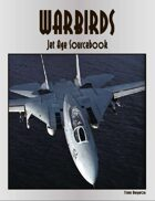 Warbirds Jet Age Sourcebook