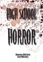 High School Horror