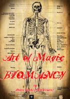 Art of Magic: Biomancy by Lans Macabre