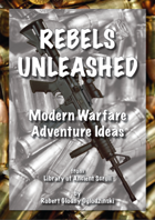 Rebels Unleashed