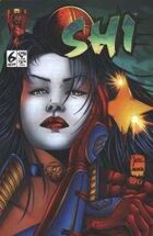 Shi: Way of the Warrior #06