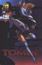Tomoe #2