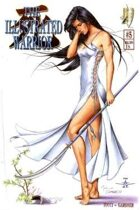 Shi: The Illustrated Warrior #05