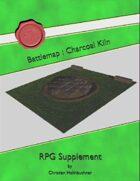 Battlemap : Charcoal Kiln