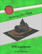 Battlemap : City Chapel