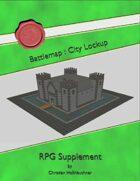 Battlemap : City Lockup
