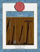 Stockart : Tools