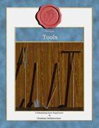 Stockart : Tools
