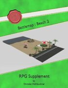 Battlemap : Beach 2