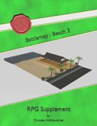 Battlemap : Beach 3