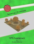 Battlemap : Crossroads