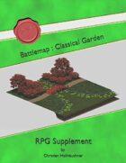 Battlemap : Classical Garden