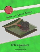 Battlemap : Garden Pavilion
