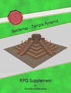 Battlemap : Temple Pyramid