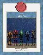 Stockart : Mecha