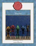 Stockart : Mecha