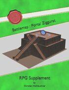 Battlemap : Portal Ziggurat