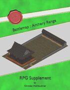 Battlemap : Archery Range