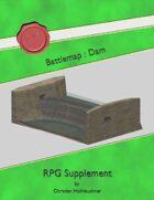 Battlemap : Dam
