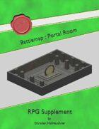 Battlemap : Portal Room